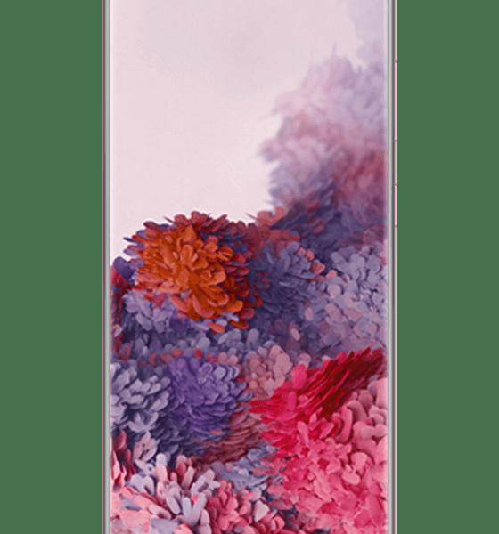 Samsung Galaxy S20 128Go de mémoire, 2SIMS 8GB RAM Abidjan Côte D'ivoire