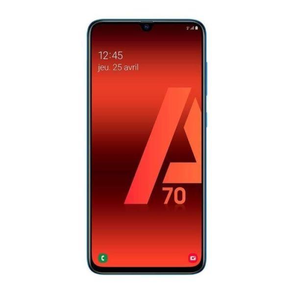 Galaxy A70 128Go de stockage, 2SIMS, 6 GB RAM Abidjan Cote d'ivoire