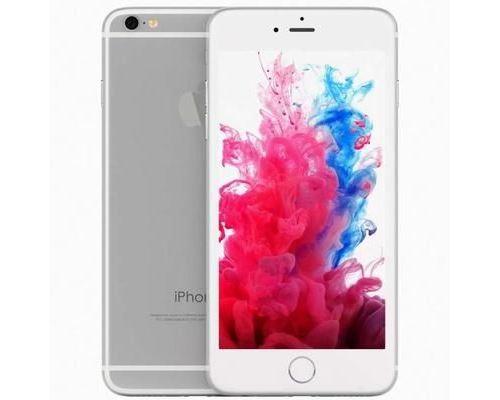 iPhone 6 couleur Blanc Abidjan Côte D'ivoire
