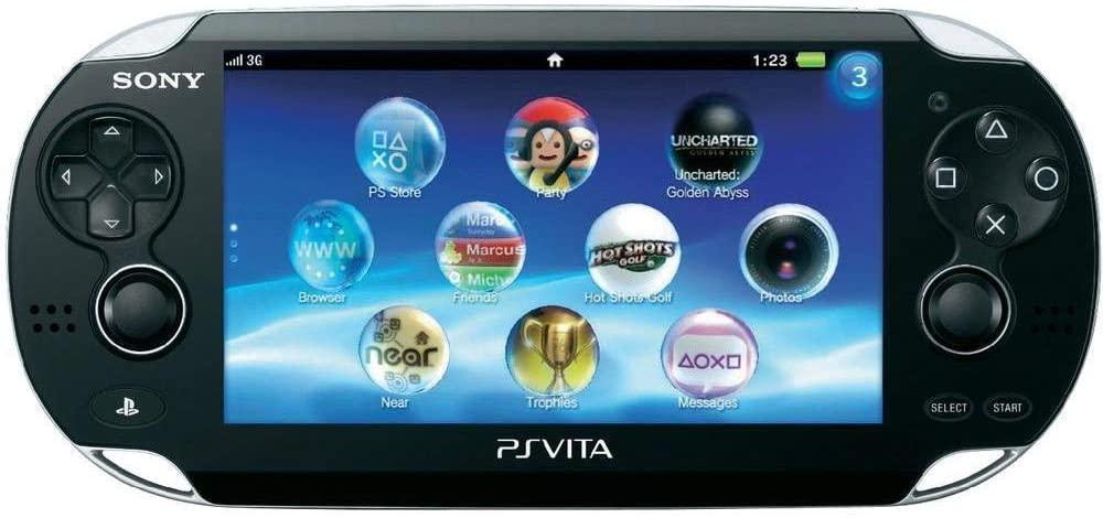 Jeu vidéo psp vita Fat (Portable Playstation) avec Carte mémoire 4Go + 1CD Abidjan Côte D'ivoire