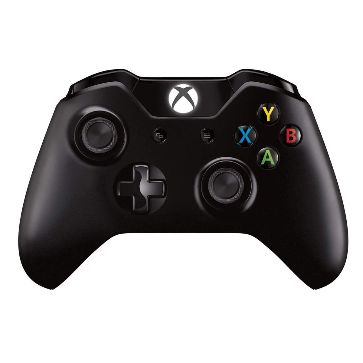 Xbox One Occasion Jeu vidéo 500Go avec 1 Manette + 1CD Abidjan Côte D'ivoire