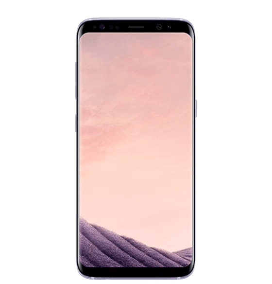 Samsung Galaxy S8 64Go de mémoire, 1SIMS 4GB RAM