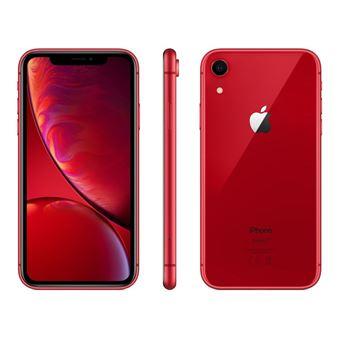 iPhone Xr couleur Rouge Abidjan Cote d'ivoire