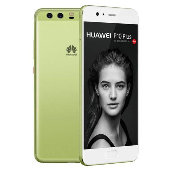HUAWEI P10 Plus 128Go de mémoire, 2SIMS 6GB RAM Abidjan Côte D'ivoire