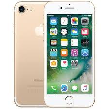 iPhone 7 couleur Doré Abidjan Côte D'ivoire