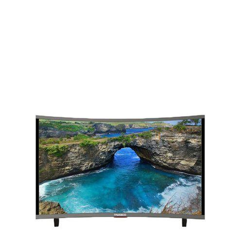 TV LED 32 Pouces Nasco - Incurve - HD 720 - 2Usb - 3HDMI Abidjan Côte D'ivoire