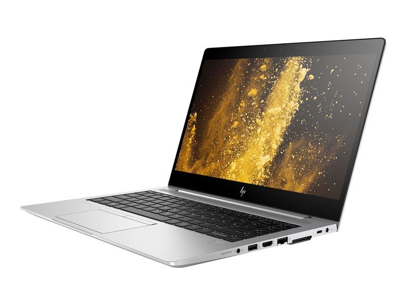 "HP EliteBook 840_G6 - 14"" - Core i5 8265U 256 Go de Mémoire, 4 GB Ram Abidjan Côte D'ivoire"
