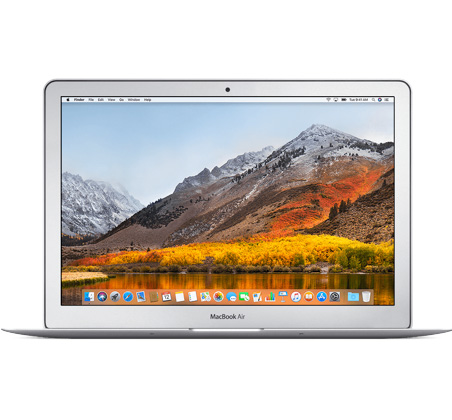 Appele MacBook Air 13 Core i5 (2017) 256 de Stockage, 8 GB RAM Abidjan Côte D'ivoire