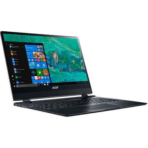 "Acer 14"" Swift 7 Multi-Touch Laptop, 512Go de Mémoire, 16Gb de Ram Abidjan Côte D'ivoire"