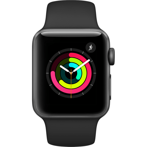 Montre Apple Watch Series_3 Abidjan Côte D'ivoire