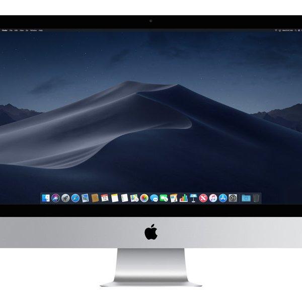Apple iMac avec écran Retina 5K Core i5 3.7 GHz LED 27, 2To de Mémoire, 8GB de RAM Abidjan Côte D'ivoire