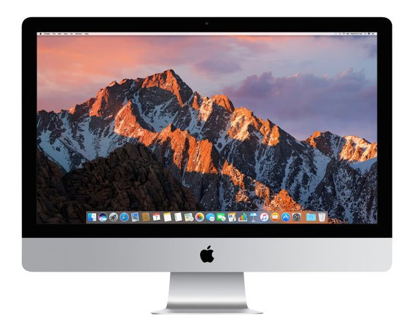 Apple iMac 21,5'' - Core i5 2.3GHz, 1To de Mémoire, 8GB de RAM Abidjan Côte D'ivoire