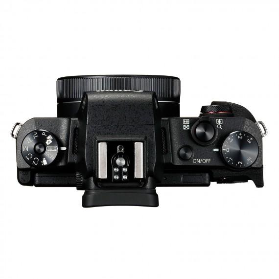 Camera Canon PowerShot G1 X Mark III Noir Abidjan Côte D'ivoire