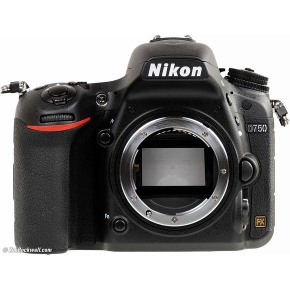 Camera NIKON D750 Abidjan Côte D'ivoire