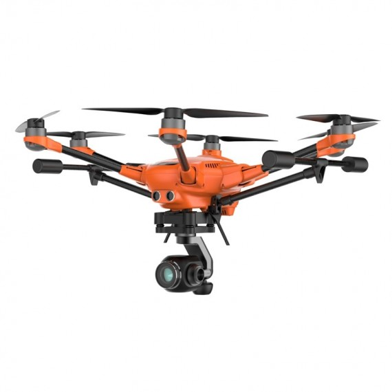 Drone Yuneec H520 homologué S1, S2 & S3 Abidjan Côte D'ivoire