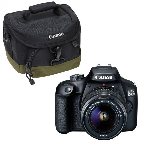 Camera Canon EOS 4000D Abidjan Côte D'ivoire