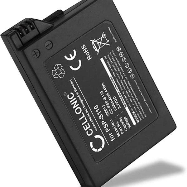 Batterie PSP alphat shop abidjan cote d'ivoire