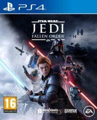 Star Wars JADI