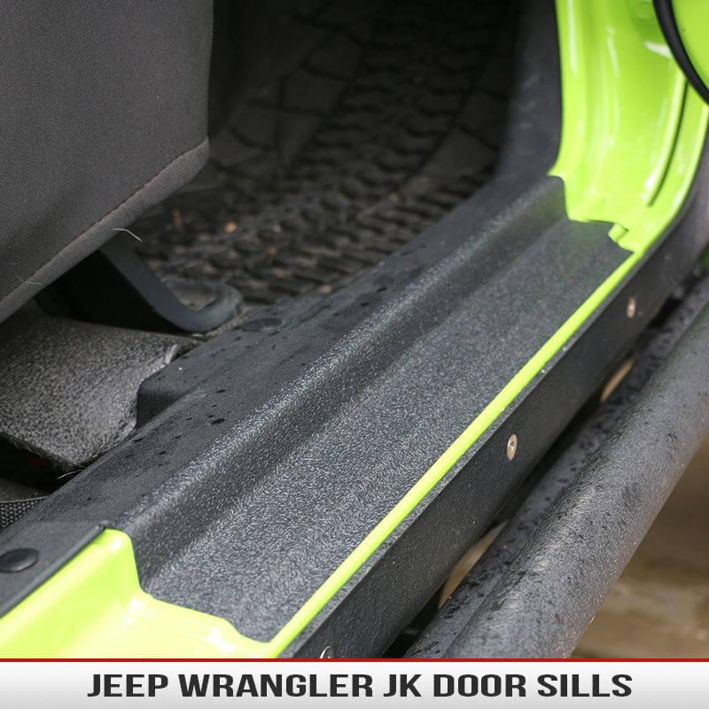 2 98 Jeep Door Cherokee