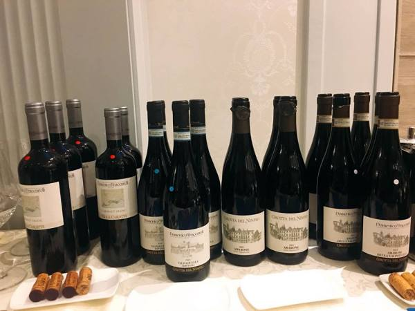 【Food Pairing】Amarone X 蜜汁豬肉乾