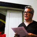 Palestra: Terror e Horror na Literatura Brasileira