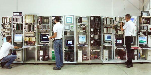 R233paration Dautomates Programmables IDREP