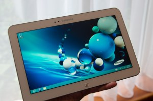 Samsung Ativ Tab 3 ISO 1000