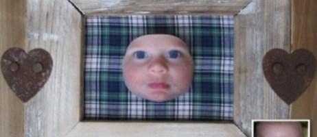 Thatsmyface baby