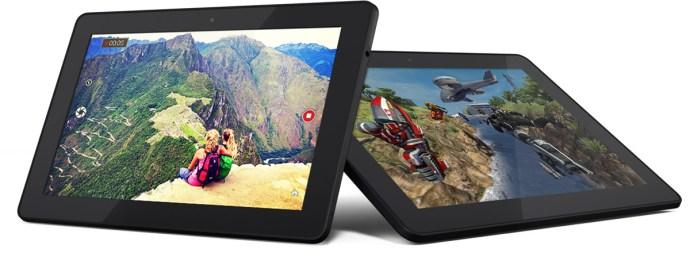Amazon Kindle Fire HDX 8.9 angles