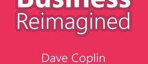 Business Reimagined: un libro sobre negocios y tecnología que vale la pena leer
