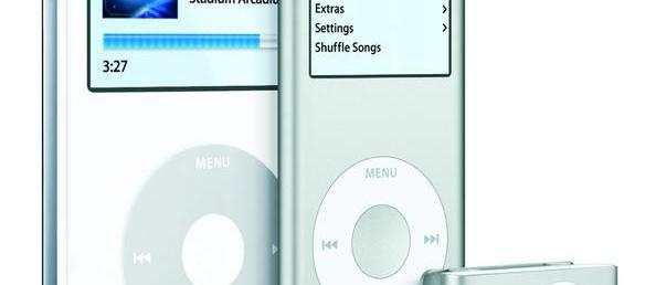 Is radio, touchscreen and Wi-Fi coming to the iPod?