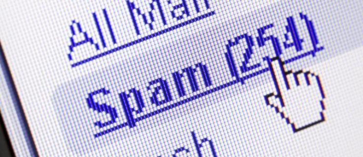 US anti-spam laws claim first victims