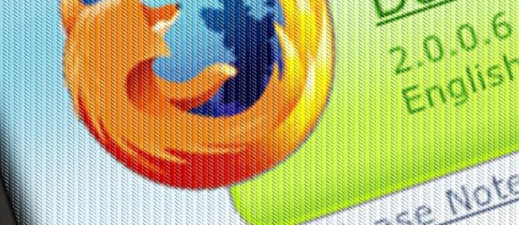 Mozilla admits Firefox extension threat