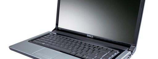 Dell Studio 1555 front