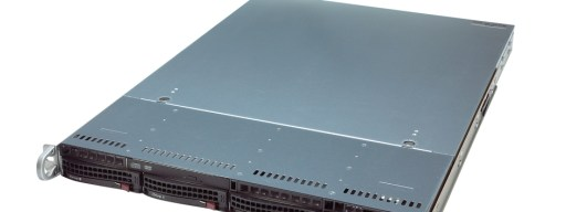 Tandberg Data DPS1100 VTL