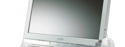 MSI Wind Top AE1900 WT
