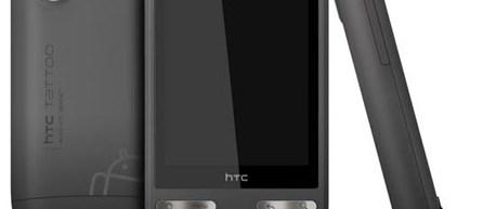 HTC Tattoo hits smartphone market