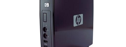 HP Compaq t5630 Thin Client