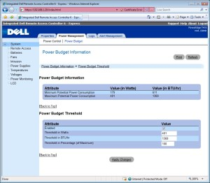 Dell PowerEdge T410 software 3