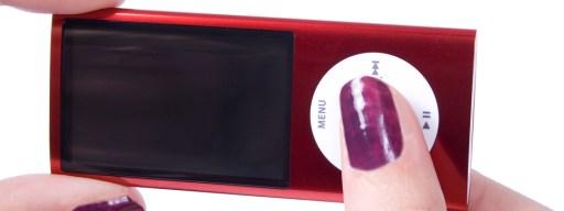 Apple iPod nano (5th gen)