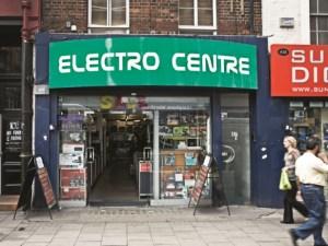 Electro Centre