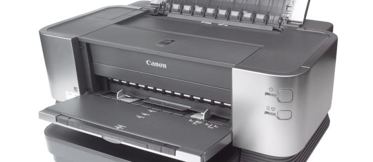 Canon Pixma iX7000 review