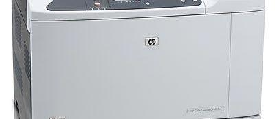 HP actualiza la línea empresarial con 12 nuevos láseres