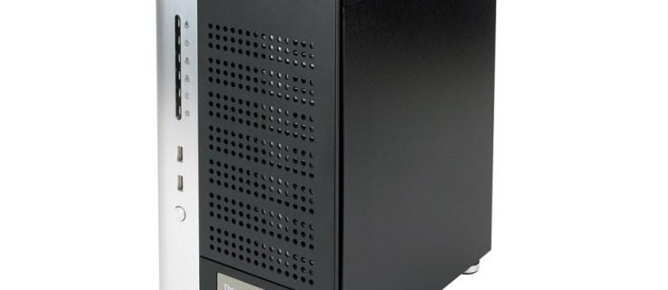 Thecus N7700 SAS review