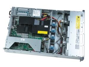 HP ProLiant DL180 G6 internals