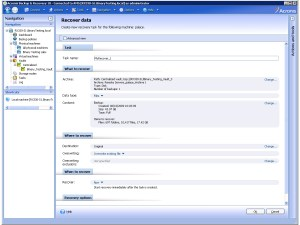 Acronis Backup & Recovery 10