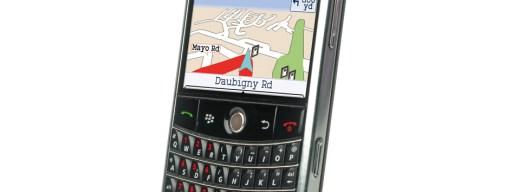 Telmap Navigator 4.5