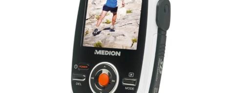 Medion Life S47000 Digital HD Sports Camera