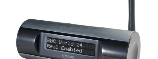 Revo Mondo Wi-Fi