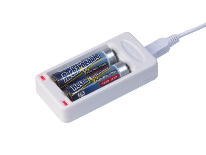 Max Power USB battery charger